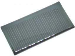 Solar Panel 5V 180mW – Power Supply for Low-Power Projects