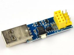 ESP-01 USB Programming Download Interface for ESP8266 – CP2104 USB