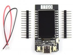 TTGO T-Display ESP32 WiFi Bluetooth For Arduino With TFT Display