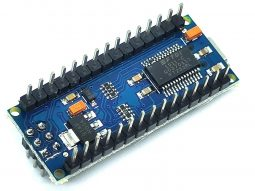 NANO V3 FT232RL Development Module Compatible With Arduino ATmega328P