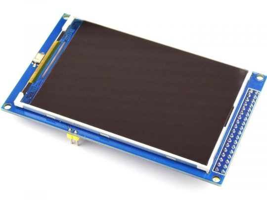 3.5 Inch TFT Color Touch Screen For Arduino MEGA 2560