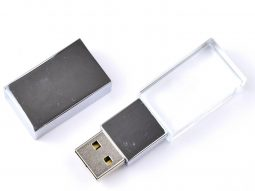 32GB USB 2.0 Thumb Drive Steel-Glass UNIVERSAL-SOLDER 7MB/s Write – 24MB/s Read