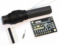 CANADUINO 60kHz Atomic Clock Receiver Module WWVB MSF JJY60