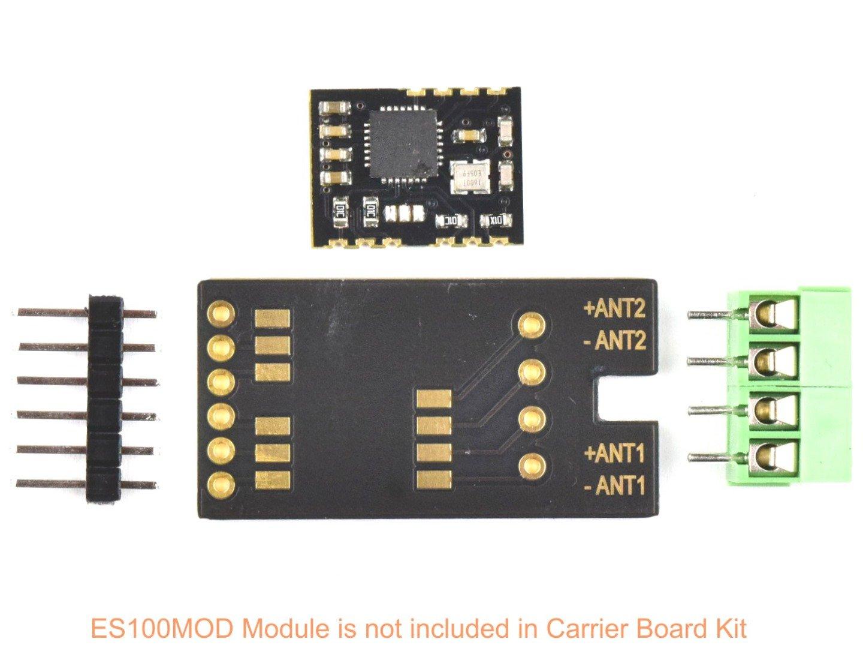 Carrier Board for EverSet ES100-MOD – Breakout Board