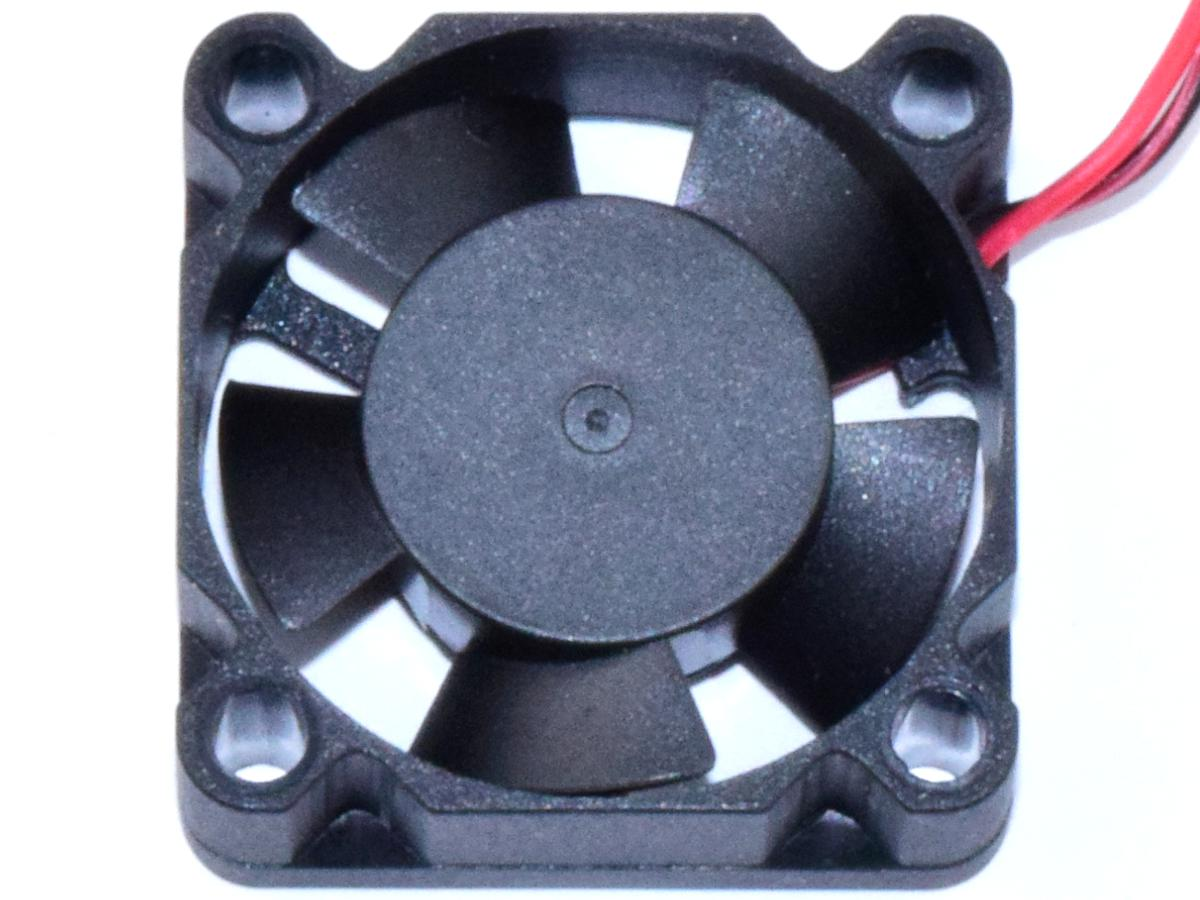 Fan 30 x 30 x 10 mm – 5V – Brushless Motor