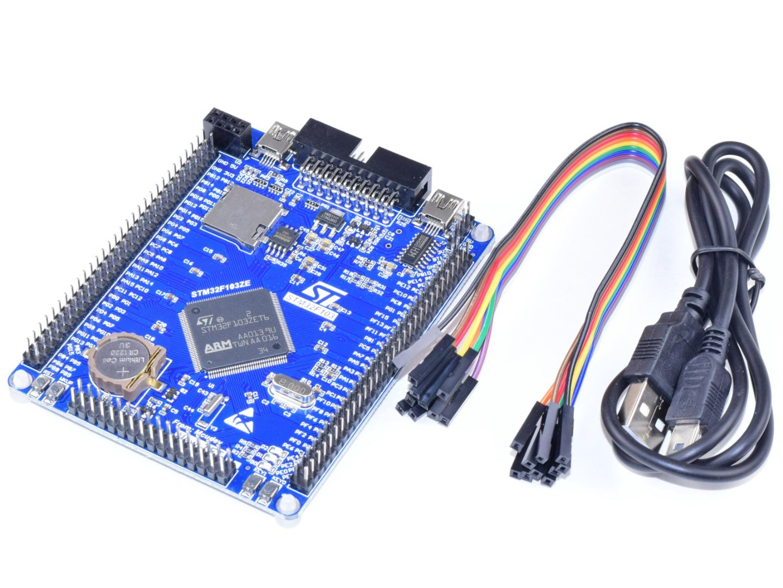 STM32 STM32F103ZET6 Blue Pill Microcontroller Development Board