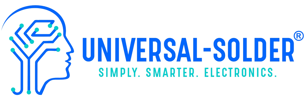 UNIVERSAL-SOLDER Electronics Ltd