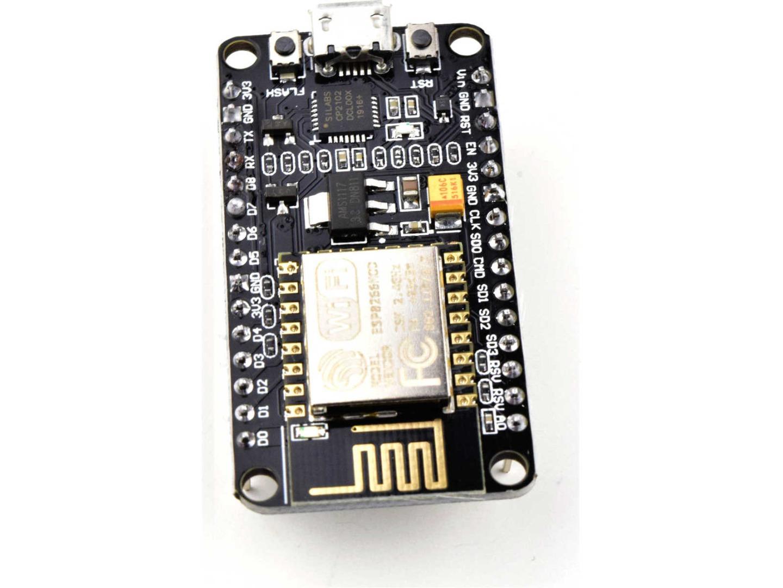 NodeMCU DEVKIT ESP8266, 4MB, CP2102 USB, IoT, Lua