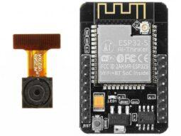 AOSONG AHT25 Precision Temperature and Humidity Sensor