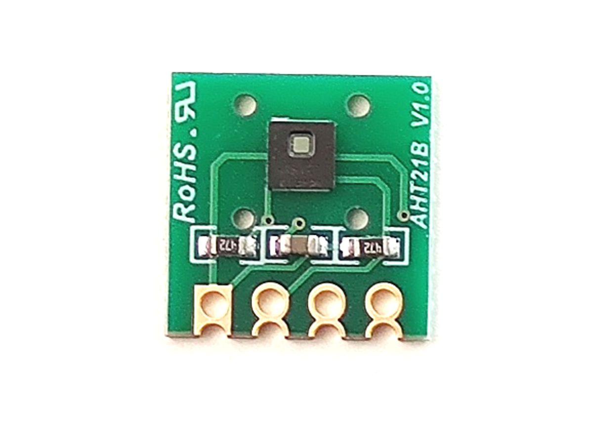 AHT21 High Precision Temperature Humidity Sensor